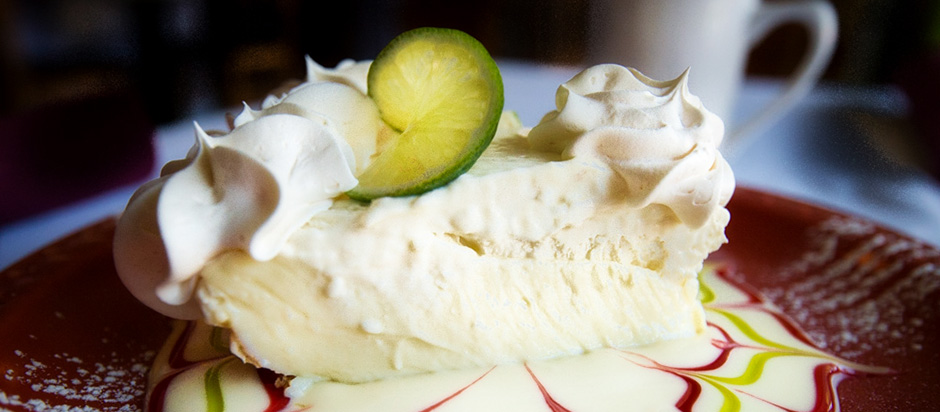 Best Keylime Pie 2012